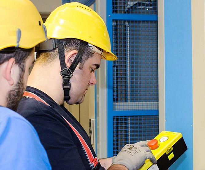 manutenzione ascensori per aziende